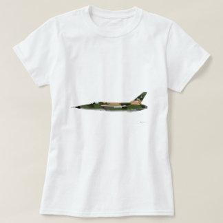 Republic F-105 Thunderchief T Shirt