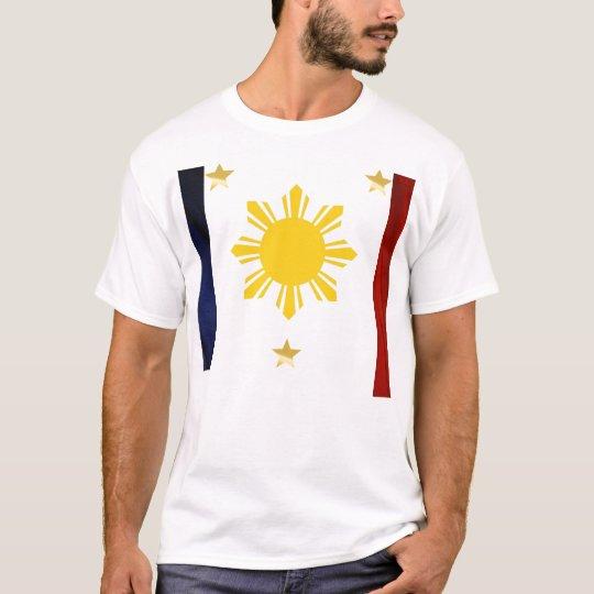 Republic Flag shirt