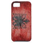 Republic of Albania iPhone 5 Covers