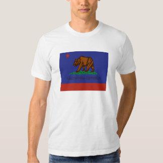 Republic of California Tshirts
