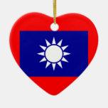 Republic Of China Army, China Christmas Ornament
