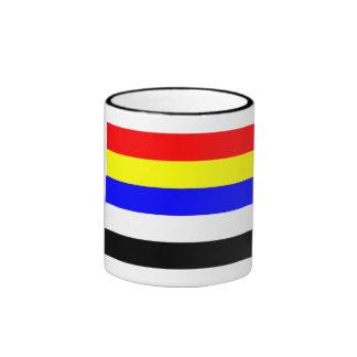Republic of China Flag (1912-1928) Mugs