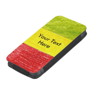 Republic of Guinea Flag iPhone 5 Pouch
