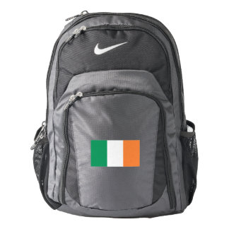 Republic of Ireland Flag Nike Backpack