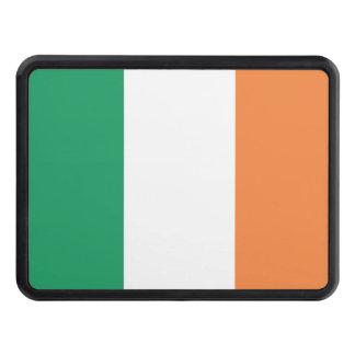 Republic of Ireland Flag Trailer Hitch Cover