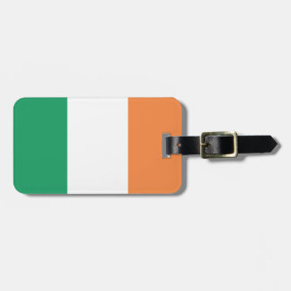 Republic of Ireland Luggage Tag