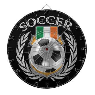 Republic of Ireland Soccer 2016 Fan Gear Dartboard