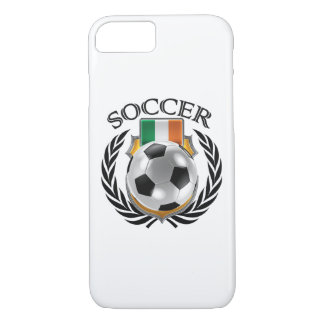 Republic of Ireland Soccer 2016 Fan Gear iPhone 7 Case