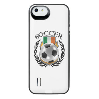 Republic of Ireland Soccer 2016 Fan Gear iPhone SE/5/5s Battery Case
