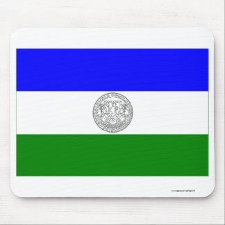 Republic of Jämtland flag (unofficial) Mouse Pad