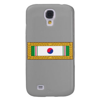 Republic of Korea Presidential Unit Citation Samsung S4 Case