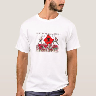 republic of Kosova T-Shirt