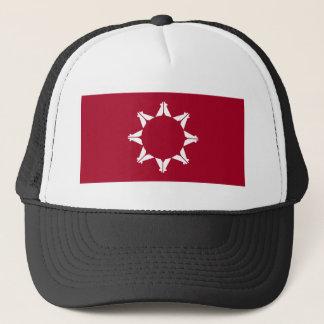 Republic of Lakotah Flag Trucker Hat