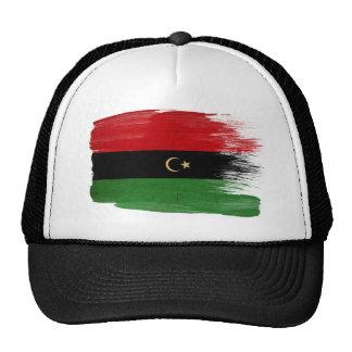 Republic of Libya Flag Trucker Hat