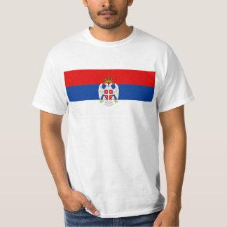 Republic Of Serbian Krajina, Croatia T-Shirt