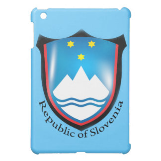 Republic of Slovenia Speck Case iPad Mini Case