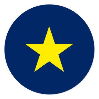 Republic of Texas Card