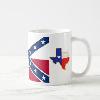 Republic of Texas Flag, texas, The Republic of ... Coffee Mug