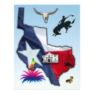 Republic of Texas Flyer