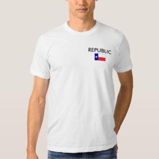 Republic of Texas; Remember the Alamo! T-shirt