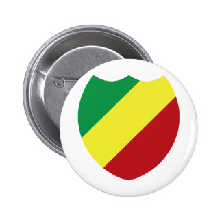 Republic of the Congo Buttons