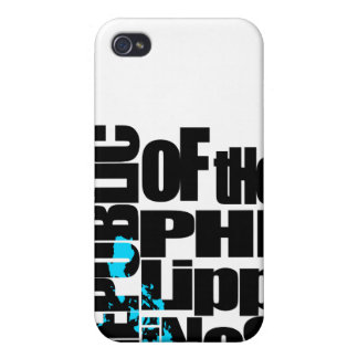 Republic of the Philippines iPhone 4/4S Cases