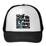 Republic of the Philippines Mesh Hat