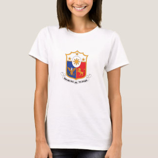 Republic of the Philippines, Pilipinas T-Shirt