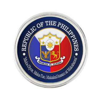 Republic of the Philippines Pin