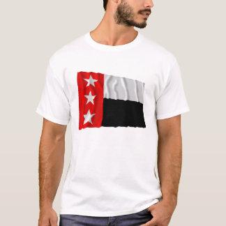 Republic of the Rio Grande Flag T-Shirt