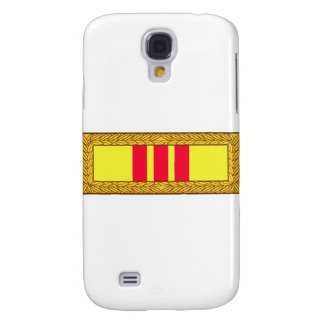 Republic of Vietnam Presidential Unit Citation Samsung S4 Case