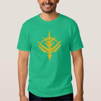 Republic of Z T-shirt