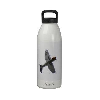 Republic P47 Thunderbolt Drinking Bottle