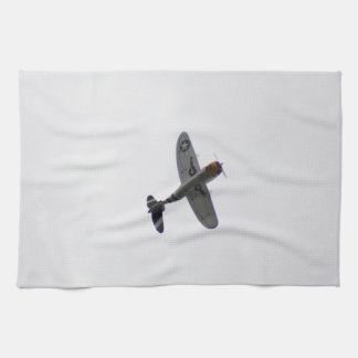 Republic P47 Thunderbolt Hand Towels