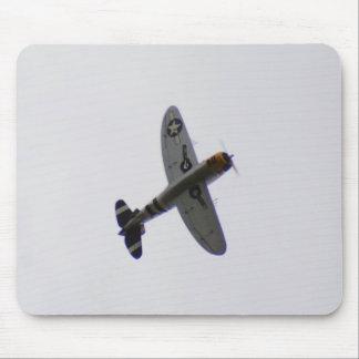 Republic P47 Thunderbolt Mousepad