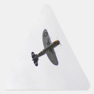 Republic P47 Thunderbolt Sticker