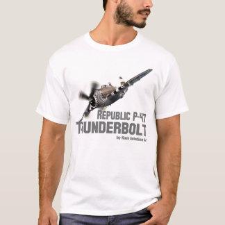 Republic P-47 Thunderbolt T-Shirt