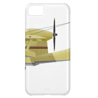 Republic  RC-3 Seabee Cover For iPhone 5C