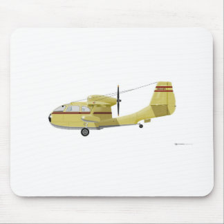 Republic  RC-3 Seabee Mouse Pad