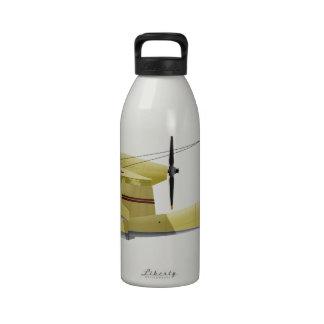 Republic  RC-3 Seabee Drinking Bottles