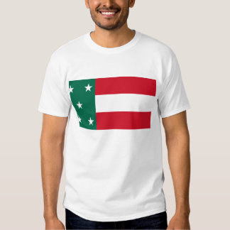 Republic Yucatan, Mexico T Shirt