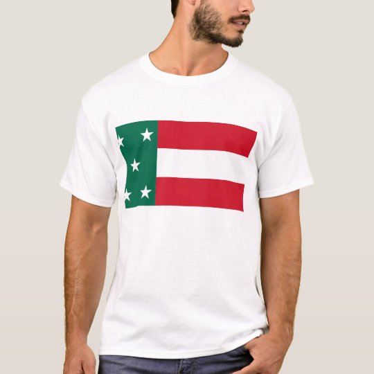 Republic Yucatan, Mexico T-Shirt