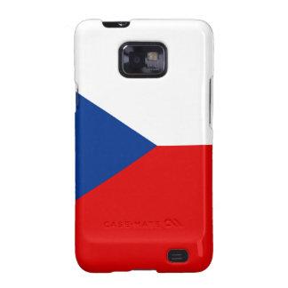 República Checa Samsung Galaxy S2 Carcasa