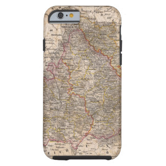 República Checa Funda Para iPhone 6 Tough
