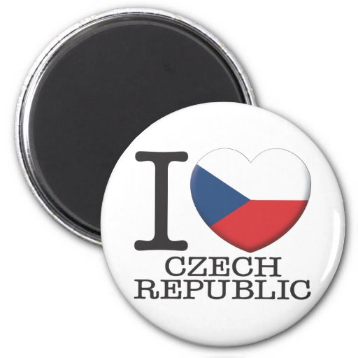 República Checa Iman De Frigorífico