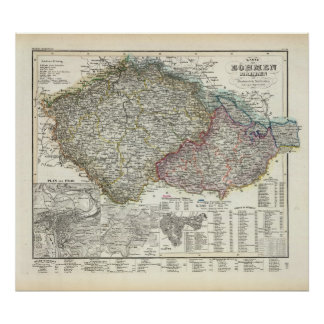 República Checa Póster
