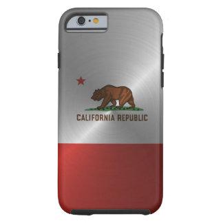 República de acero de California