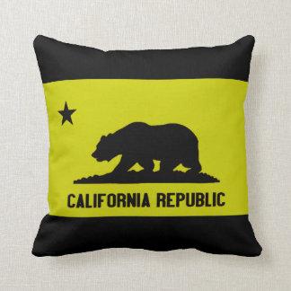República de California Cojin