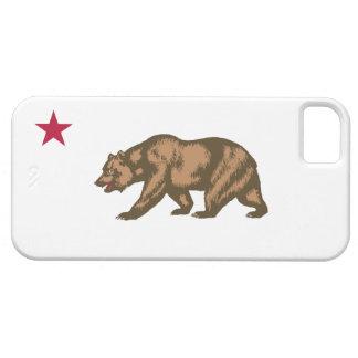 República de California Funda Para iPhone 5 Barely There