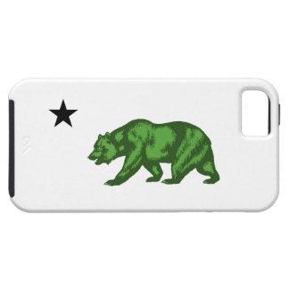 República de California iPhone 5 Carcasas